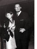 Mamma & pappa i Indien 1967