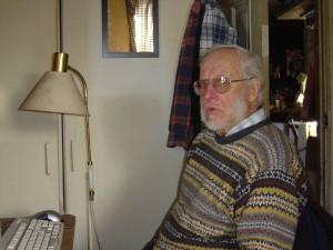 ulf wahlström;jägmästare