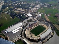 Ta Qali Stadion