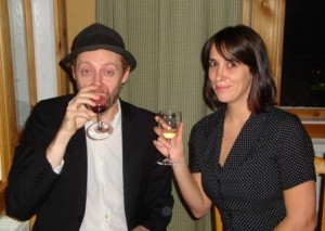 Peter & Karla2