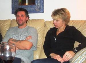 Tommie & Monica