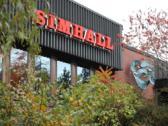 Simhall
