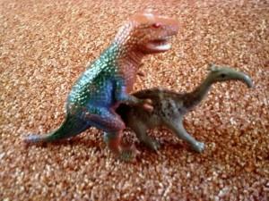 Dino & Myris