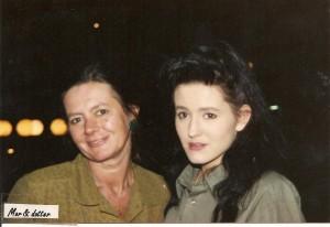 Mamma & Storkelina 001