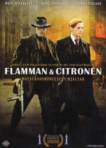 Flamman & Citronen