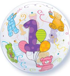 grattis 1 år Grattis Vera! | Storkelinas Blogg grattis 1 år
