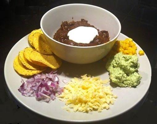texas chili;no bean chili;recept;Texas No Bean Chili Storkelina Style